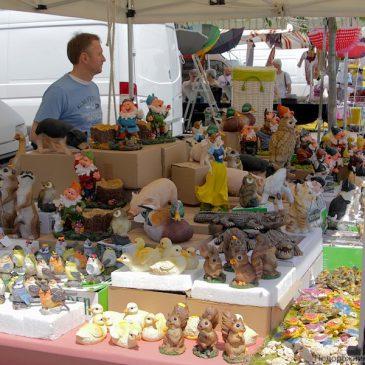 Рынок Бибионе