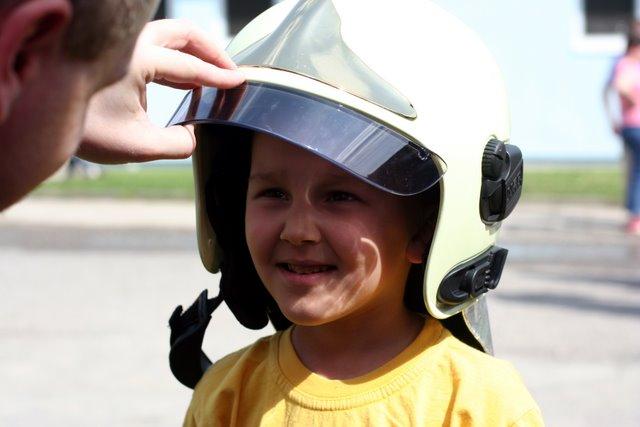 Босковице - пожарные соревнования