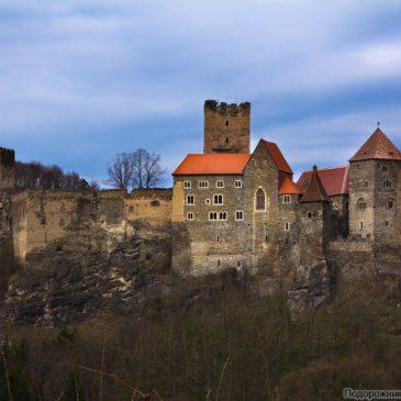 Хардеггский замок