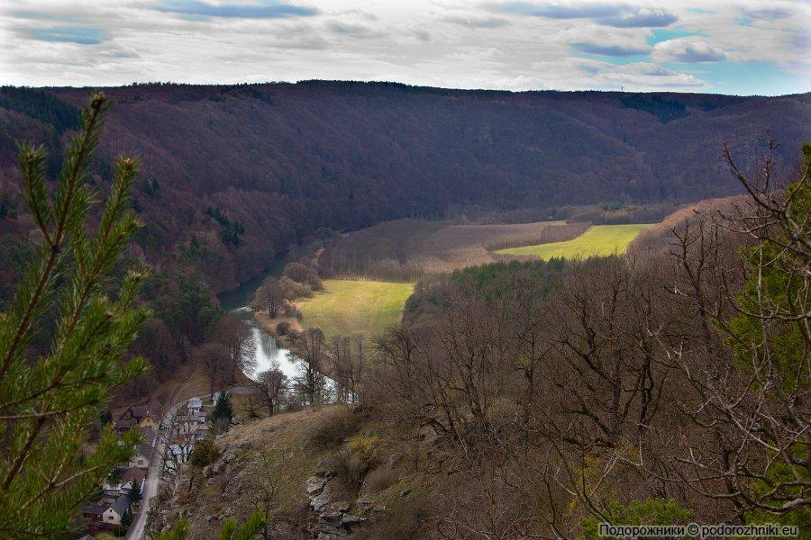 Река Дие