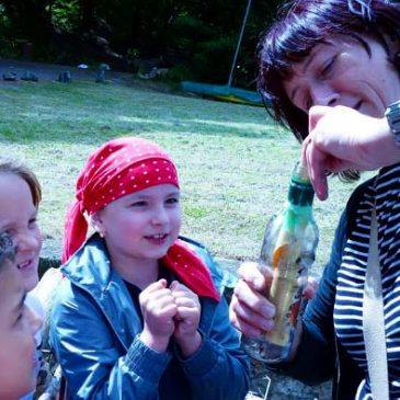 Каникулы в Чехии: куда отправить ребенка?