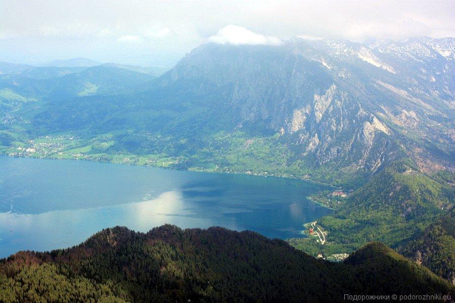 Озеро Альтерзе