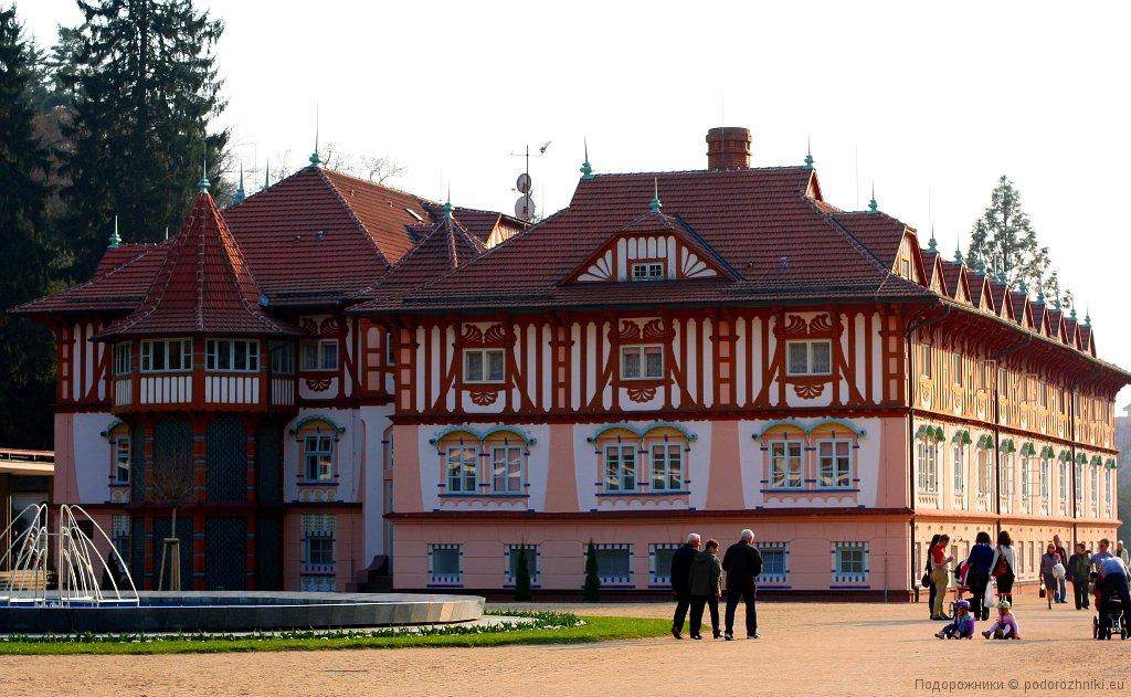 Юрковичув дом