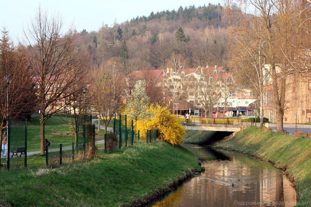 Лугачовицкая речка