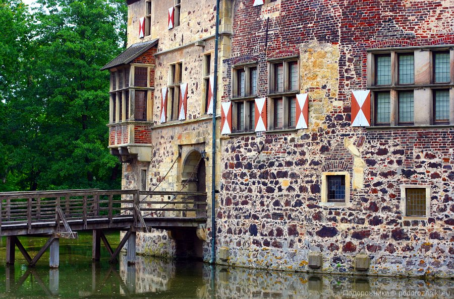Замок Фишеринг