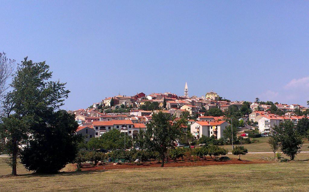 Врсар, Хорватия