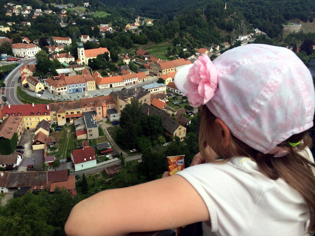 Вранов-над-Дыей, Моравия, Чехия