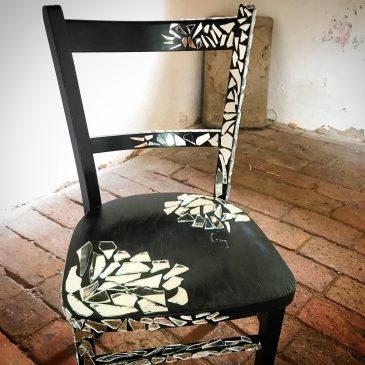 Жидлоховице и стулья