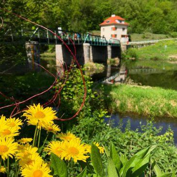 Национальные парки Чехии: Подыйи