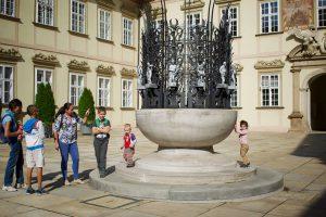 Экскурсия для детей в Брно
