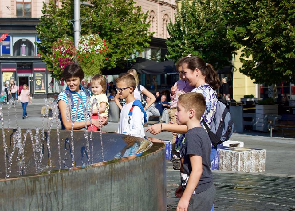 Экскурсии с детьми в Брно