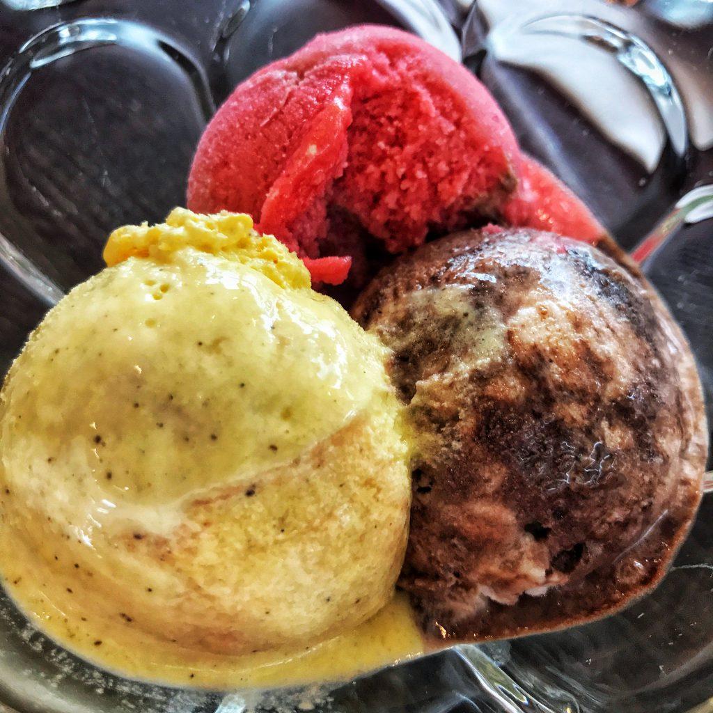 Морожение в Чехии: где поесть?