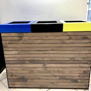 Как сортировать мусор